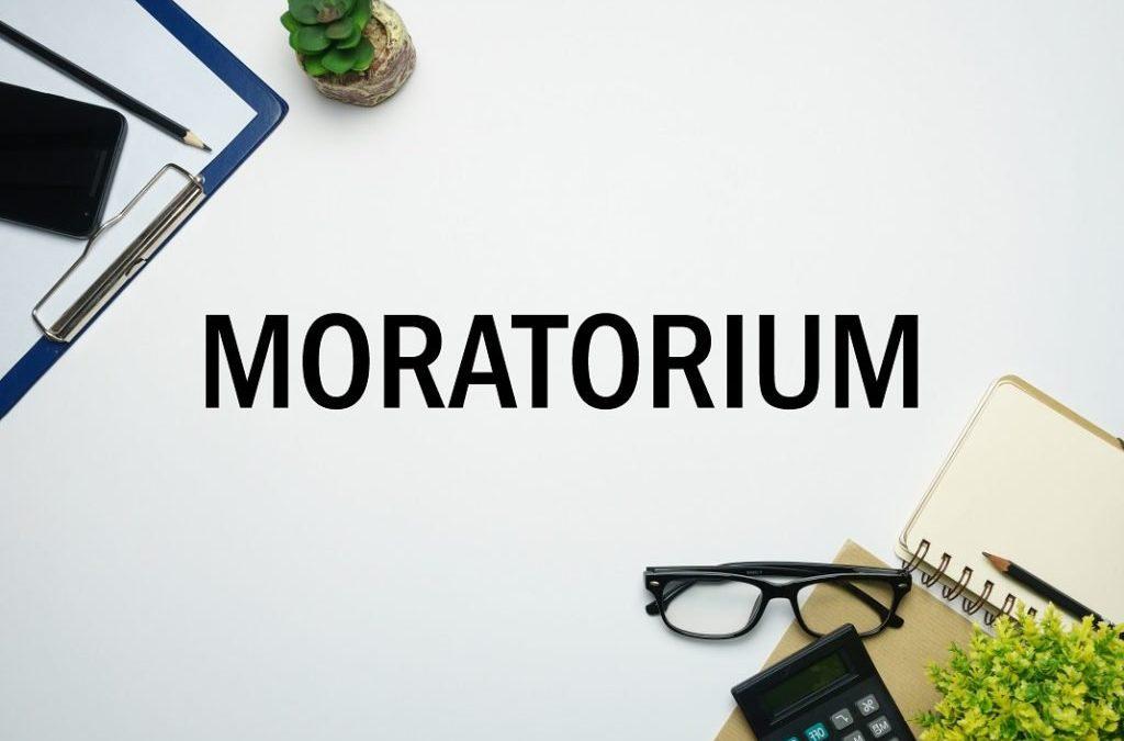 Loan Moratorium PKP 3.0