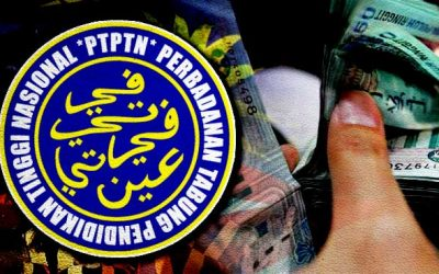 Why You Should Pay Off Your PTPTN Loan